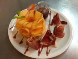 Restaurant Le Corsic Aveyron