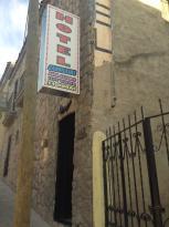Hotel Candilejas