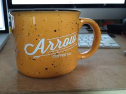 Arrow Coffee Co.