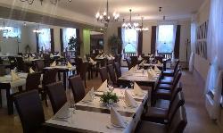 Zielony Ogrod Restaurant