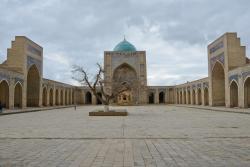 Poi Kalyan Mosque