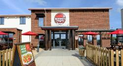 Brewers Fayre Turnpike