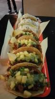 The Taco Man