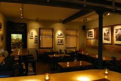 Cafe Bar Switchboard