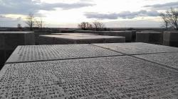 Россошка - мемориальное кладбище русских и немецких солдат
