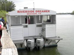 Riverside Dreamer River Tour