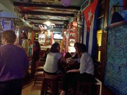 Casa Cubana de Nancy