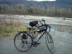 32 Vedder River Rotary Trail
