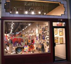 ‪Earthwood Gallery‬