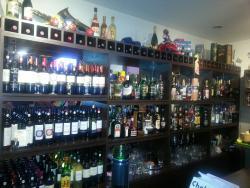 Chekere de Cuba Resto Bar