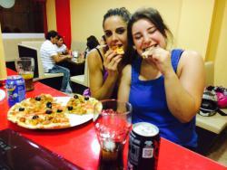 Kebab Pizza Selani