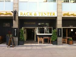 Rack and Tenter