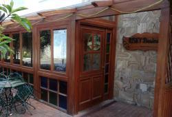 Risky Business Resto Pub