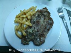 Restaurante Centro Gallego