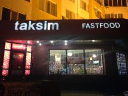 Taksim Fastfood