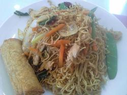 Chen's Gourmet