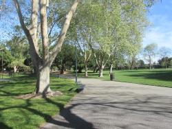 Rengstorff Park & Pool