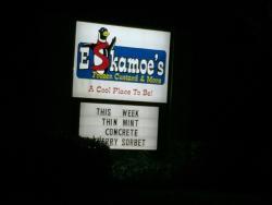 Eskamoe's Frozen Custard & More