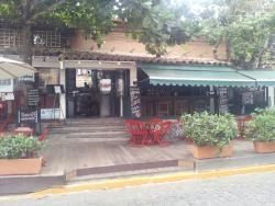Restaurante Sinatra