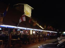 Paradise Tiki Hut
