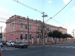 Ponta Grossa Municipal Museum