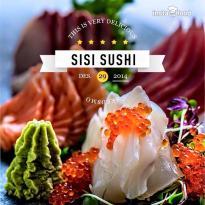 A Sisi Sushi