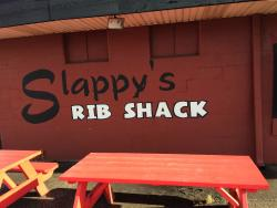 Slappy's Rib Shack