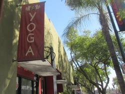 Downtown Yoga Shala