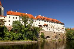 Hotel Ruze - Former Jesuit College
