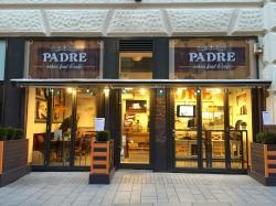 Padre Urban Food & Cafe