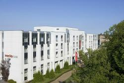 InterCity Hotel Rostock
