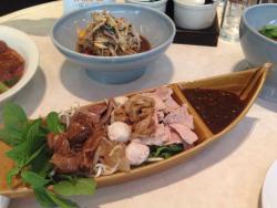 Tha Siam Noodle