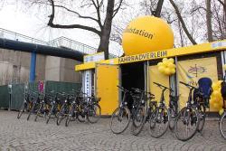 Radstation Cologne