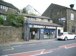 Friendly Fisheries