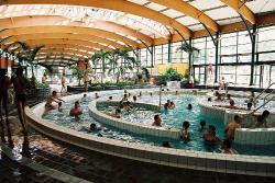 Centre Aquatique de la Pepiniere