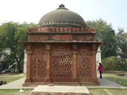 Sheikh Yusuf Qattal's Tomb