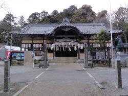 Kamigori-cho