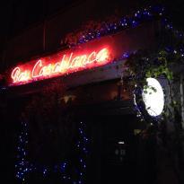 Bar Casablanca Cafe