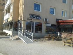 Café Stället