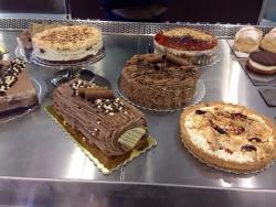 Aliprantis Bakery
