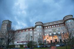 Hotel Seminario Bilbao