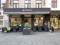 Restaurant Montaigu