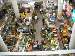 Mercado Municipal de Chacao