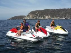 Huatulco Watersports