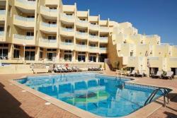 Apartmentos Morasol