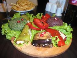 Friends House  Bar & Restaurant