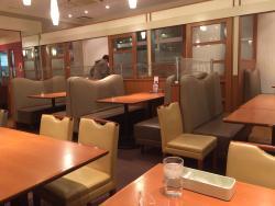Denny's Ichikawa