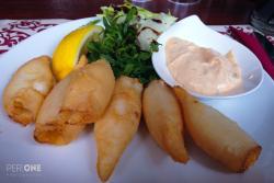 Syrtaki Griechisches Restaurant