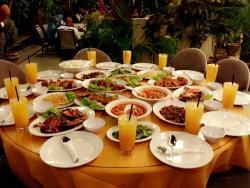 Telaga Seafood Restaurant