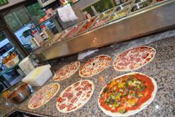 Pizzeria La Pantera Rosa Sprint